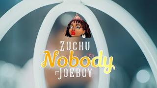 Download Audio : Zuchu Ft Joeboy - Nobody Mp3