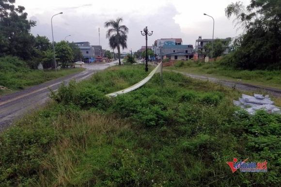 Con đường 2km trị giá 10 tỷ, xây 13 năm vẫn chưa xong ở Vĩnh Phúc 5