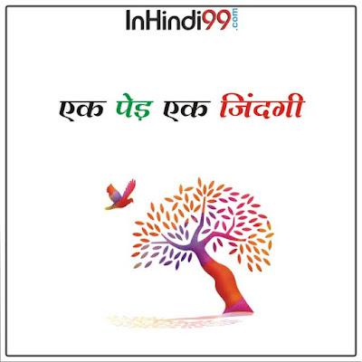 Tree quotes In hindi पेड़ पर सर्वश्रेष्ठ सुविचार, अनमोल वचन