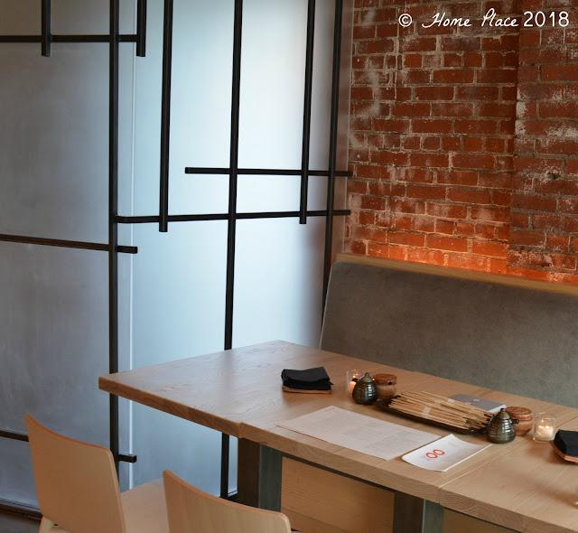 OKO Restaaurant - Westport CT