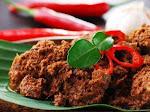 Masuk 5 Kuliner Unggulan, Rendang Diangkat IGC ke Kancah Internasional Lewat Museum Gastronomi Indonesia