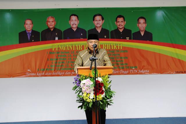 Ketua PTTUN Jakarta