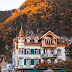 Interlaken, perełka nad jeziorem Brienz ♥ #Szwajcaria2019