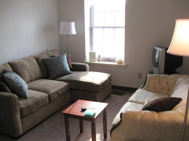 desain dekorasi ruang tamu minimalis yang sederhana terbaru