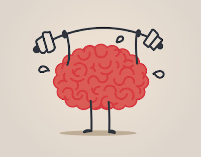 otak yang bijak