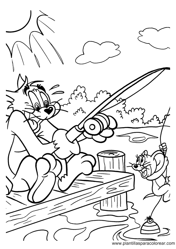 Jimmy Neutron Coloring Pages