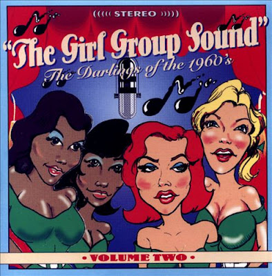 Girl Group Sounds (Darlings of the 60's) Vol 2