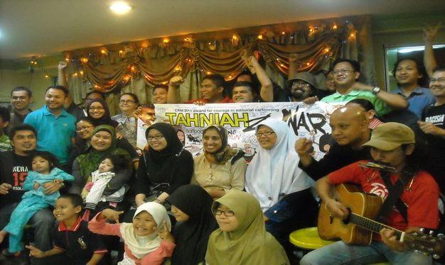Literature-Malaysia-indonesian