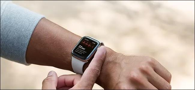 ¿Qué condiciones de salud puede detectar un Apple Watch?