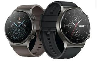 Huawei Watch GT 2 Pro full specifications