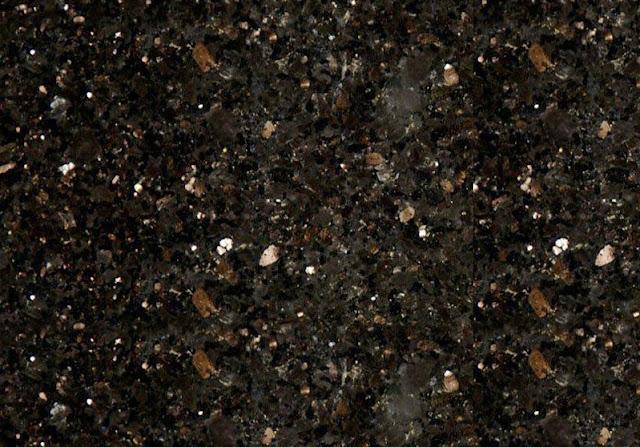 đá đen kim sa bắp