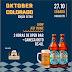 Open Bar OKTO COLORADO da KOMBITA, Segunda Edição, 27/10