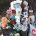 Φράγμα Θέρμης: Το αξιοθέατο που γίνεται σκουπιδότοπος κάθε Κυριακή βράδυ - Πως αντιδρά ο Δήμος   [Φωτογραφίες]