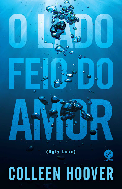 O lado feio do amor Colleen Hoover