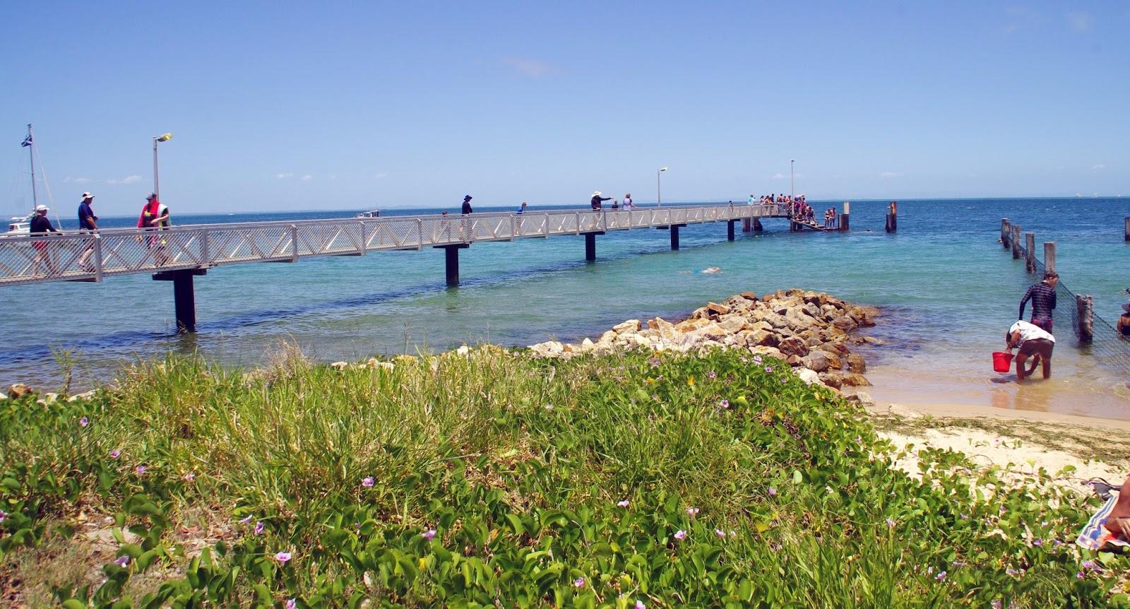 Amity Point North Stradbroke Island