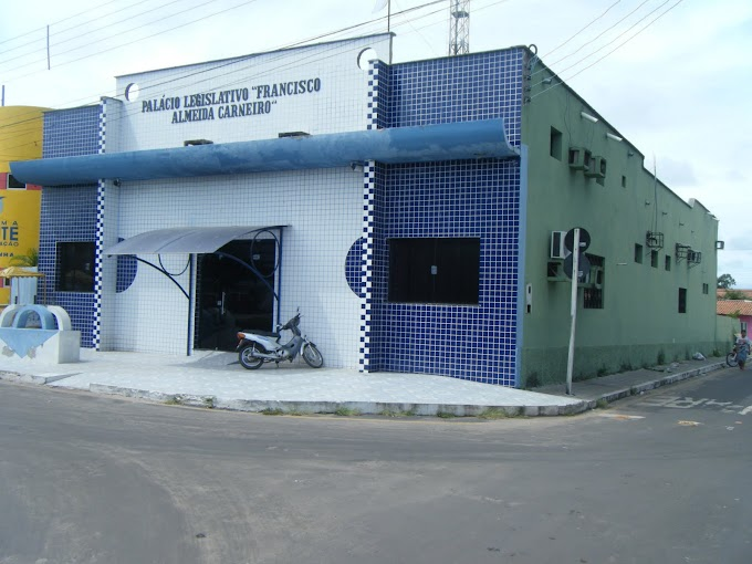 A verdade sobre lanches e outros contratos da câmara municipal de Chapadinha