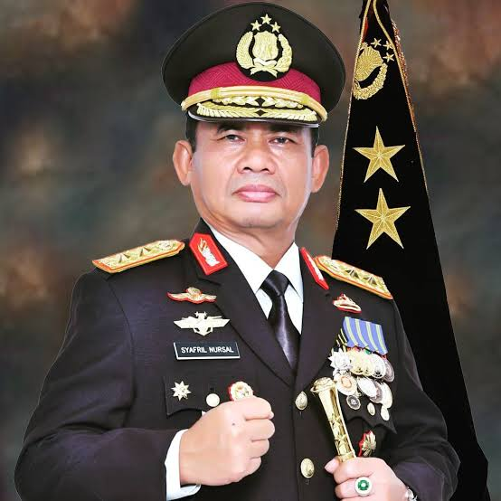 Syafril Nursal Imbau Keluarga Besar Dukung Haris- Sani dalam PSU Pilgub Jambi