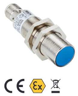 Sick Magnetic Proximity Sensor MM Namur Series