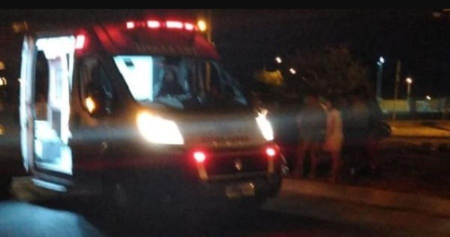 Acidente de moto deixa duas mulheres feridas na estrada da Banana em Petrolina (PE) - Portal Spy