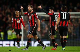 Manchester United v AFC Bournemouth Live Stream info