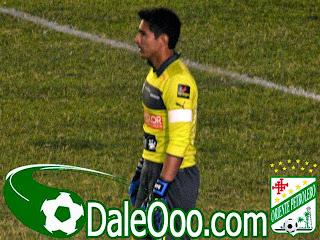 Oriente Petrolero - Carlos Arias - Oriente Petrolero vs Nacional Potosí - DaleOoo.com web del Club Oriente Petrolero