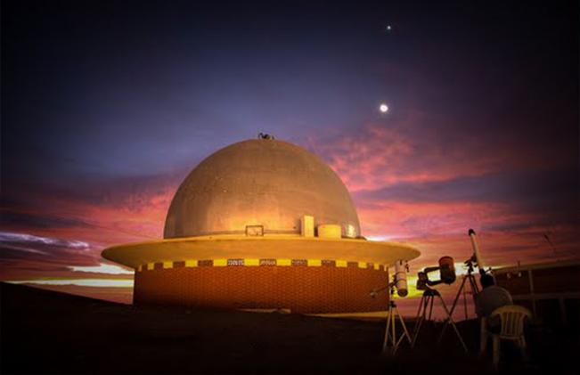 turismo planetario solar chorrilos lima peru