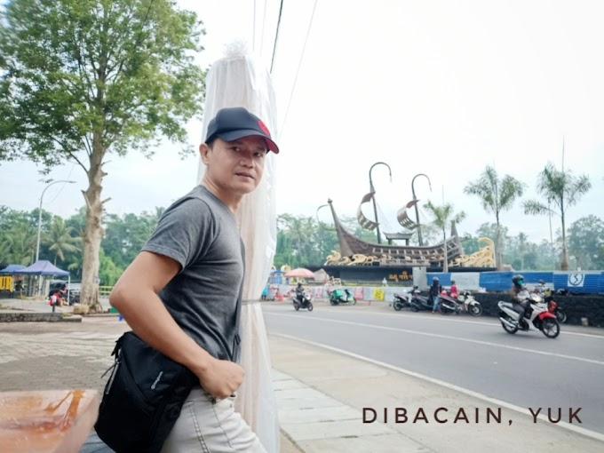 Gerbang Samudra Raksa ~ Satu Gerbang Destinasi Wisata Super Prioritas Candi Borobodur
