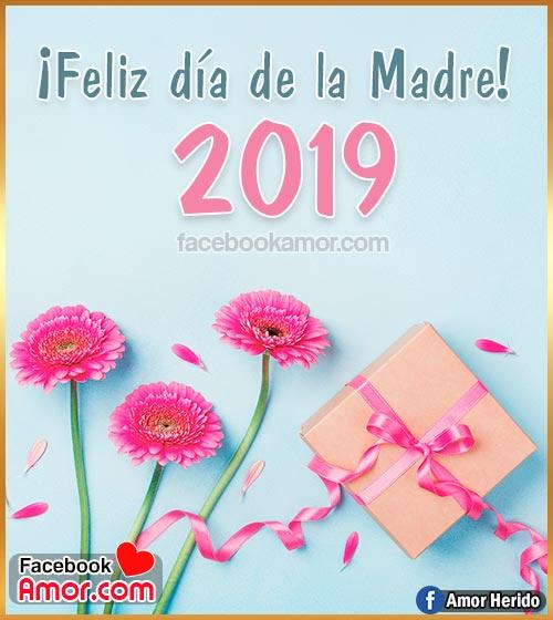 feliz día de la madre 2019 tarjetas