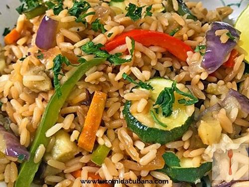 arroz-salteado