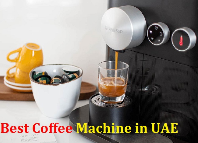 Best Coffee Machine in UAE