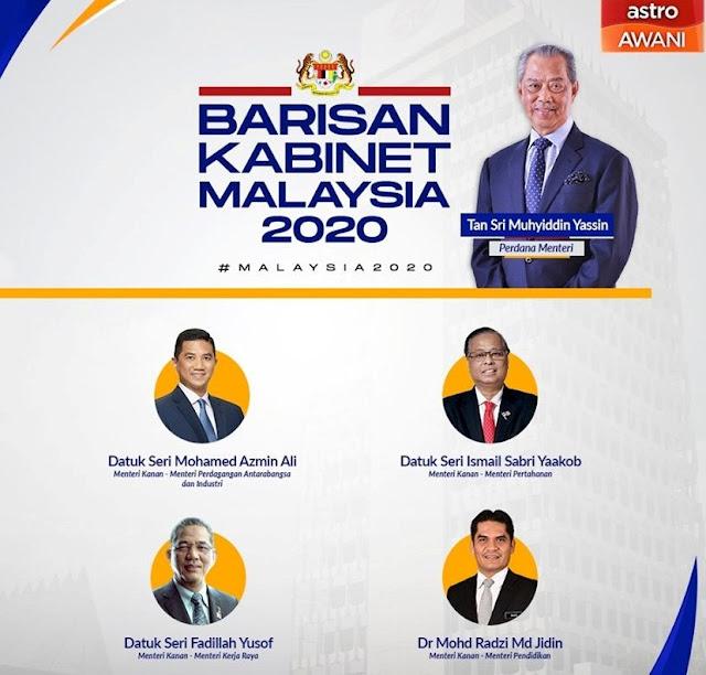 kerajaan, kabinet, malaysia,