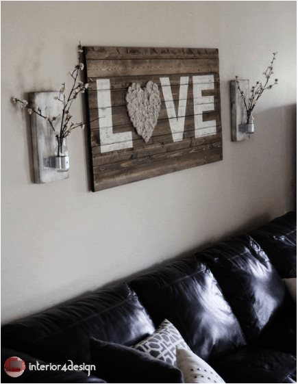 Handicrafts For Decorating Living Rooms 4