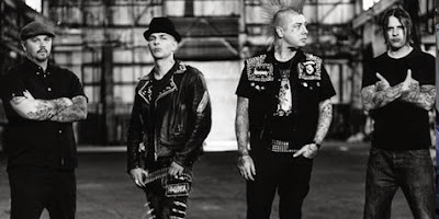 10 Band Punk Rock Terbaik dan Terpopuler