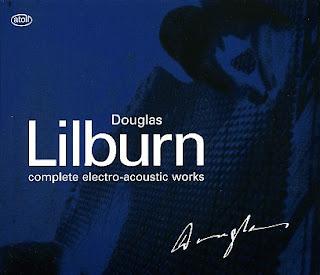 Douglas Lilburn, Complete Electro-Acoustic Works