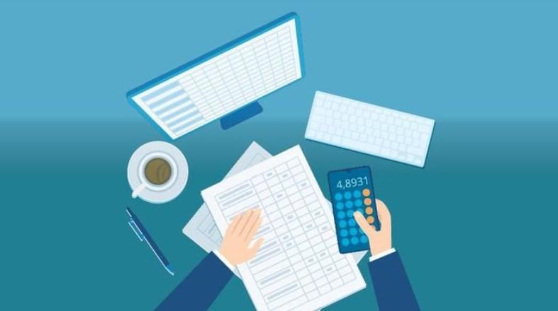 manfaat aplikasi slip gaji