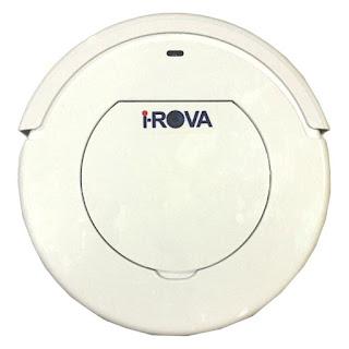 Cheap I Rova Krv205 Robot Vacuum Cleaner Review
