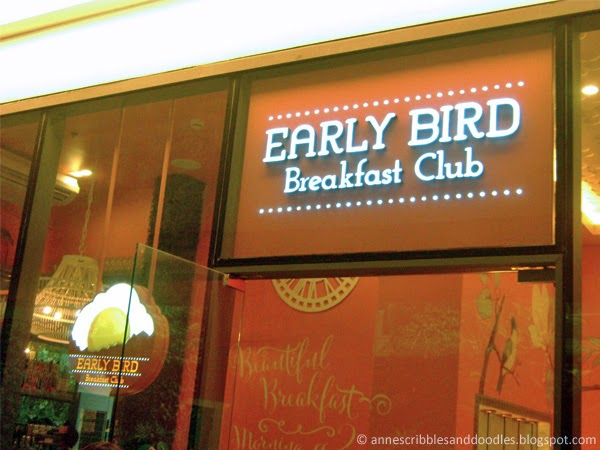Camille Co Birthday | Early Bird Breakfast Club