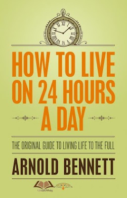 Sống 24 Giờ Một Ngày - Arnold Gesell