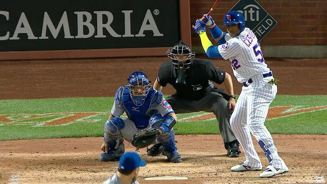 A sus 31 años de edad, Céspedes es el mejor bateador de los Mets, tan crucial para su lineup como lo es David Wright para el ambiente de su clubhouse.