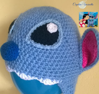 Cappello Lilo & Stitch