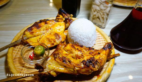 City of Smiles, Nena's Beth Chicken Inasal, Bacolod City, Bacolod chicken inasal, Bacolod restaurants, Bacolod food, Bacolod eats, Food Central, food court, history of Bacolod chicken inasal, most famous Bacolod chicken inasal, Bacolod blogger, City of Smiles, Nenas Beth Chicken Inasal, Bacolod City, Bacolod chicken inasal, Bacolod restaurants, Bacolod food, Bacolod eats, Food Central, food court, history of Bacolod chicken inasal, most famous Bacolod chicken inasal, Bacolod blogger, Negros Occidental, Antonina Velez Bolonia, Nenas Beth Lacson, Mandalagan, Manokan Country - dinnerware