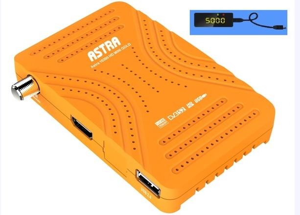احدث سوفت وير لجهاز Astra 10300 HD MINI Gold