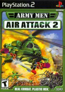 Download Army Men: Air Attack 2 (2000) PS2