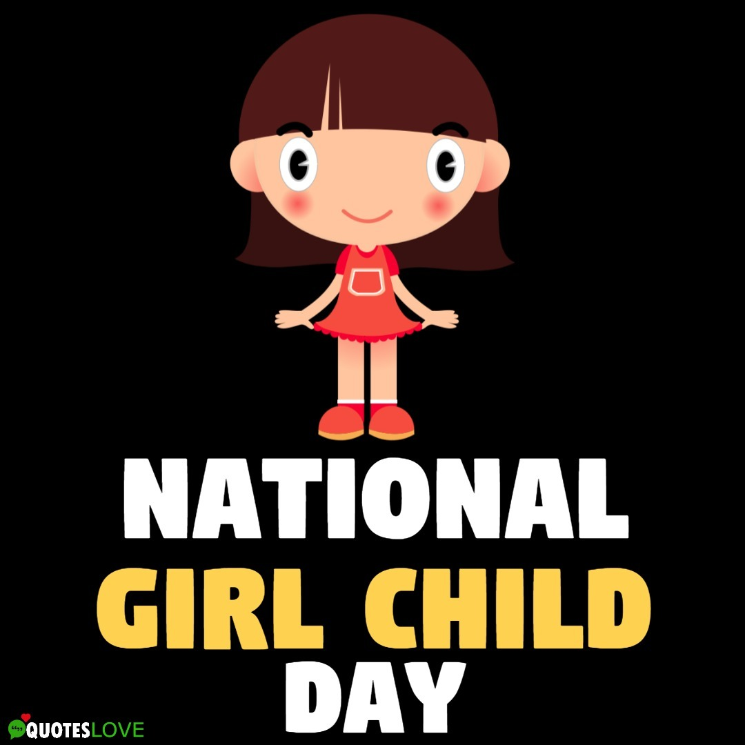 National Girl Child Day Images , Poster, Wallpaper