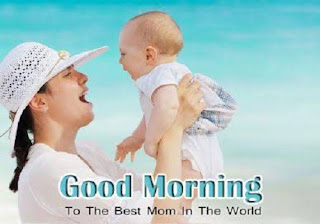 sweet Morning Mom Quotes