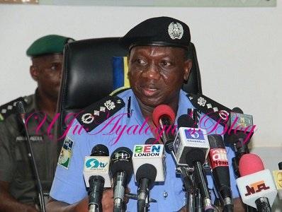 Arrested development : IGP orders immediate re-organization of SARS .#EndSARS