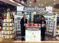 Immagine Cerchi lavoro? Smartbox sta cercando te!