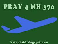 :: MH370 :: Doa VS Bomoh