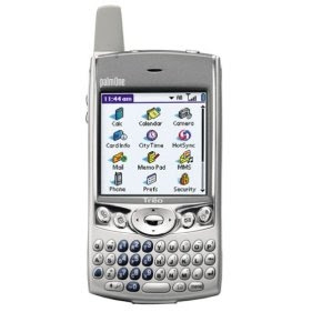 palm one, palm pre, first data phone, treo, first, original
