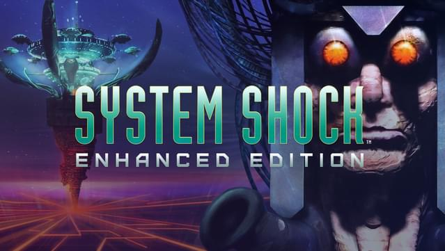 SYSTEM SHOCK : Official Game Direct Free Download